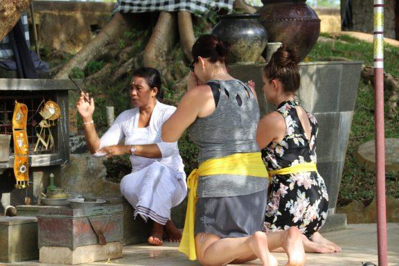Ubud and its spirituality