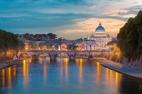 Italy at a Glance