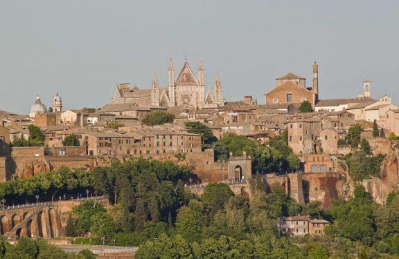 Orvieto & Tuscany
