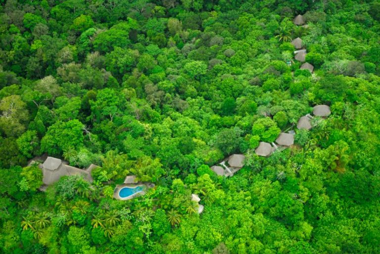 Lapa Rios Costa Rica, by Art In Voyage