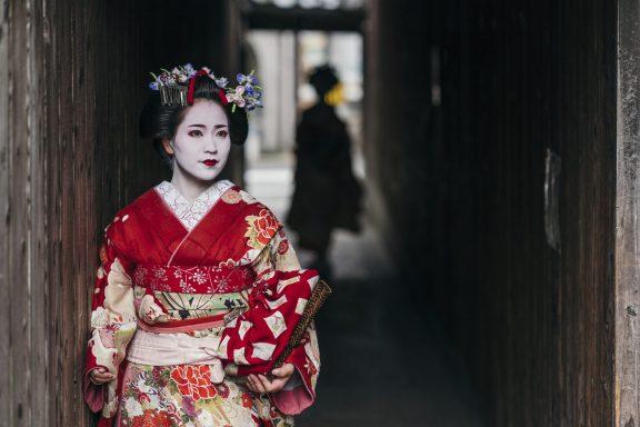 Kyoto - start of week 2