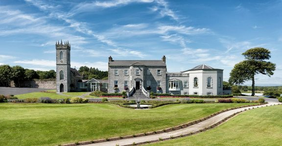 Glenlo Abbey Estate