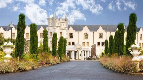 Muckross Park Hotel &Spa