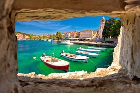 Highlights & Delights of Croatia