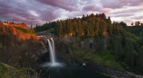 Highlights & Delights of the Pacific Northwest