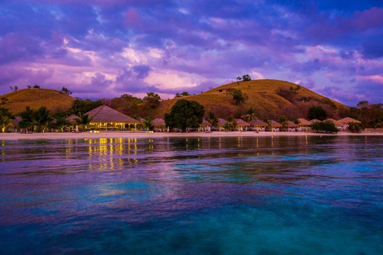 Sudamala Resort – Seraya/Komodo