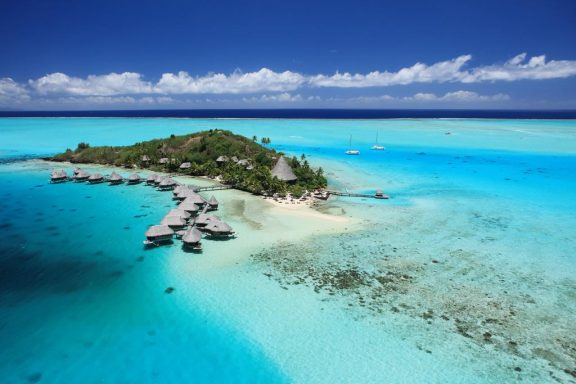 Sofitel Private Island Bora Bora