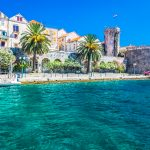 Croatia full of life with Art In Voyage