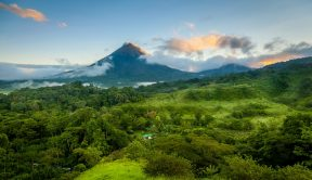 Costa Rica Wellness, by Art In Voyage