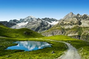Journey of Renewal: Switzerland