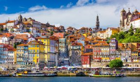 Portugal At A Glance