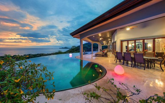 Hermosa Mar Villa