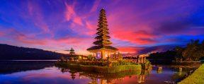 Classics of Indonesia: Bali & Komodo