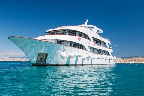 Rhapsody Luxury Ship