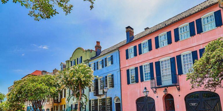 Charleston Food & Wine