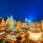 Christmas Markets of Europe, by Art In Voyage