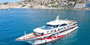 Pearls of the Adriatic, by Art In Voyage