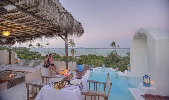 Luxury Villa | Zanzibar