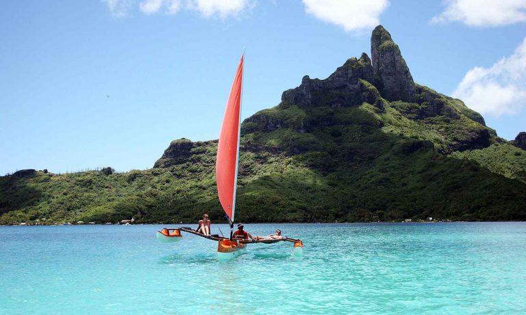 Le Meridien Bora Bora, by Art In Voyage