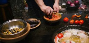 Mexico City Food Tour, by Art In Voyage
