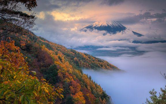 Mount Fuji: Hakone