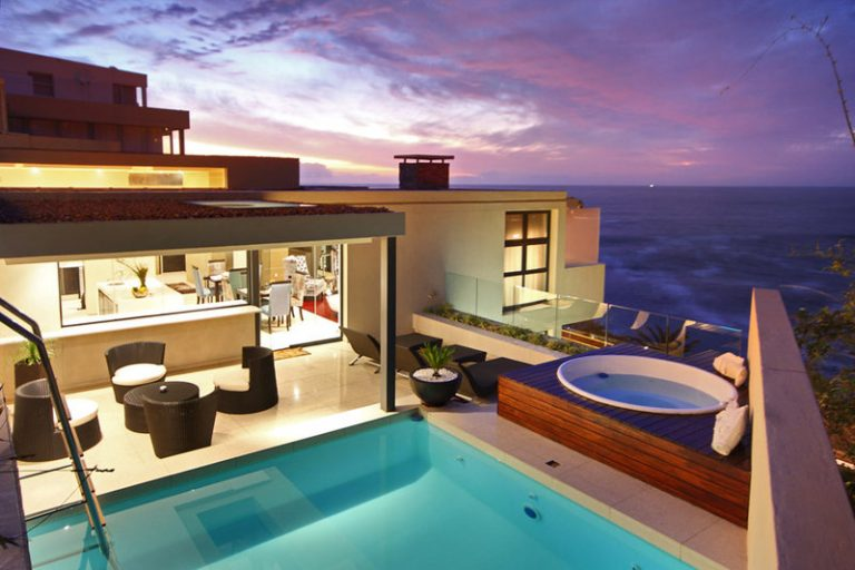 Azamare Luxury Guest Villa