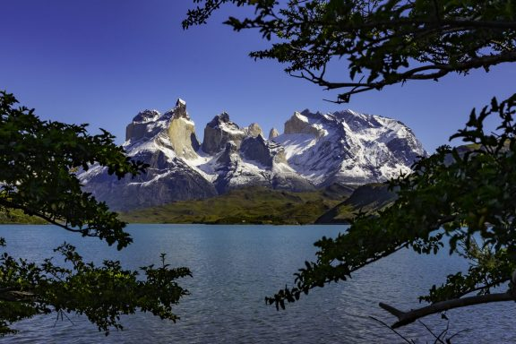 Road Trip to Torres del Paine