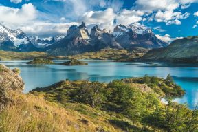 Explore the land of the Giants: Majestic Patagonia