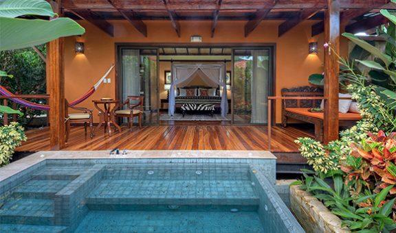 Pool Villa | Nayara