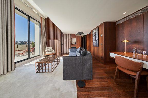 Suite Duplex   Porto
