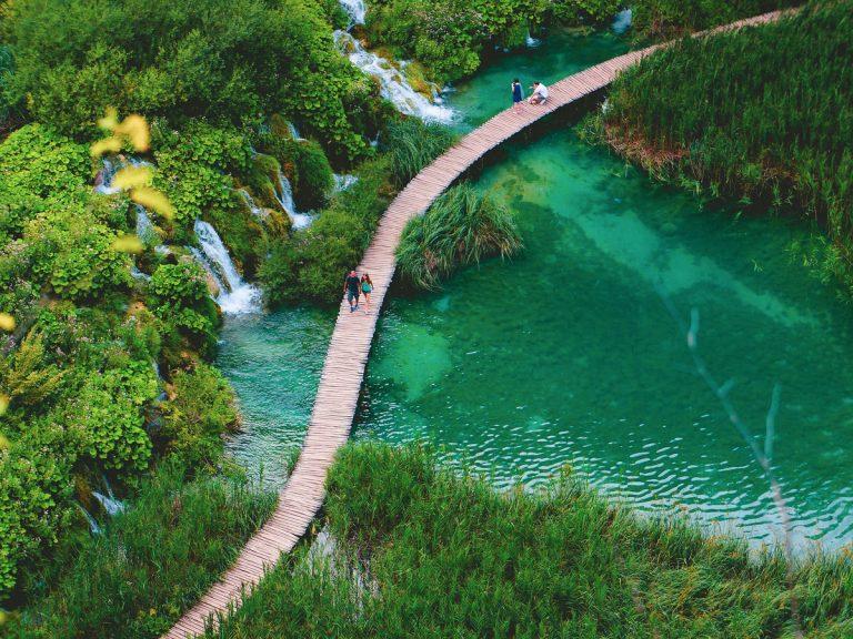 Croatia, By Art In Voyage