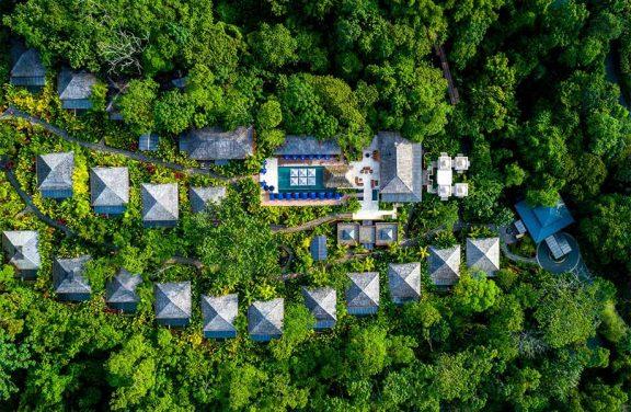 Nayara Springs Villa