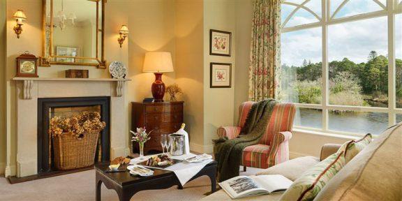 Riverside Suite | Connemara