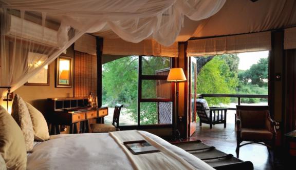 Luxury Tent | Kruger