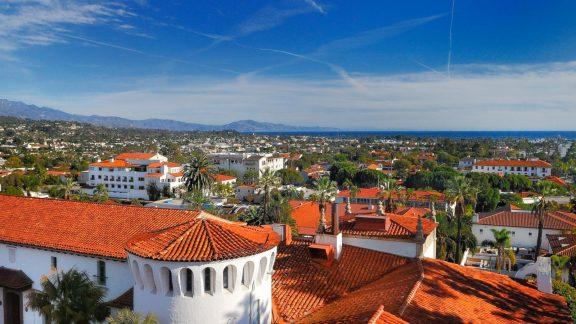 Welcome to Santa Barbara