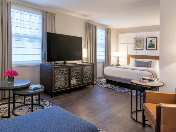Junior Suite | Portland