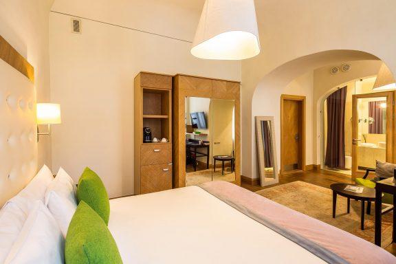Suite | Riga