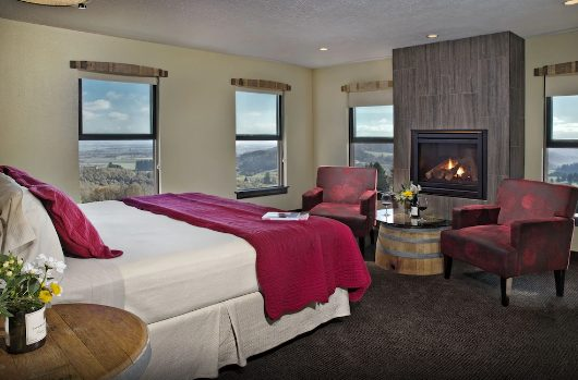 Suite | Willamette Valley