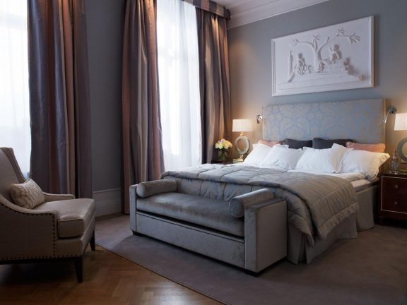 Superior room | Stockholm