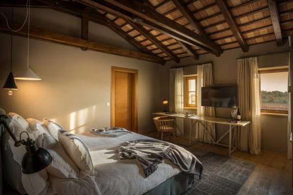 Superior room | Istria