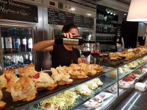 Taste of Spain: Rioja