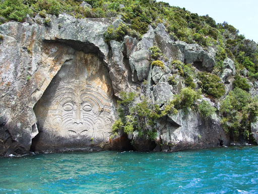 New Zealand, by Art In Voyage