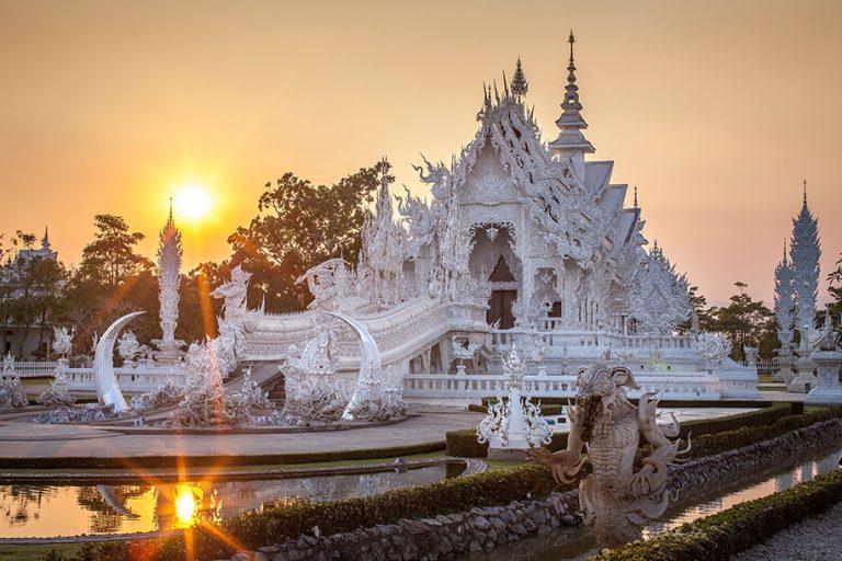 Thailand, by Art In Voyage