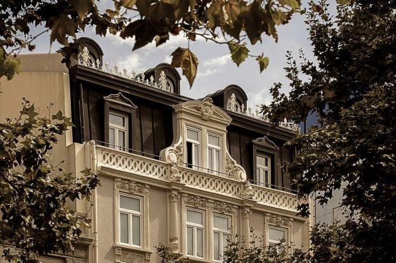 Valverde Hotel, a Relais & Chateaux