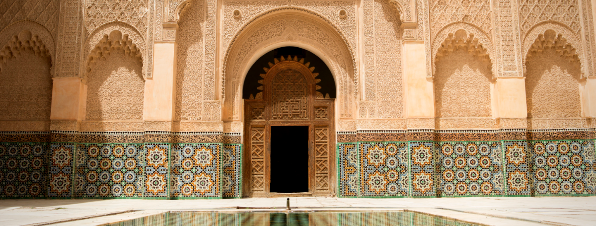 Highlights & Delights Of Morocco