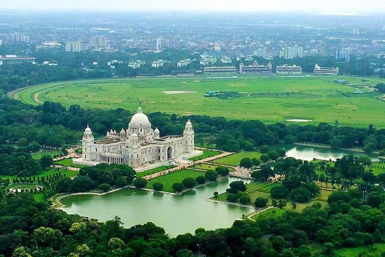 Exploring the underrated splendors of Kolkata