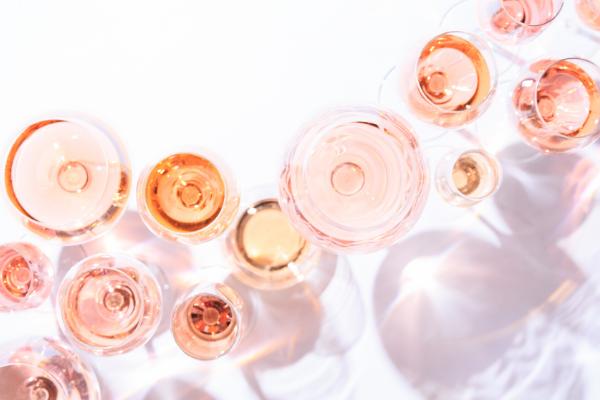 Food Wine COVID-19